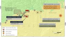 Pan Global - Escacena Investigation Permit Granted and Drilling in Progress, Spain