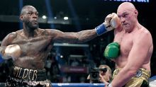 Blockbuster Wilder-Fury rematch a step closer to reality