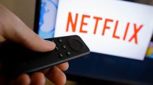 Netflix gets most bullish call; Snap shares sink; GameStop gains on deal talk; UPS makes $130 million investment