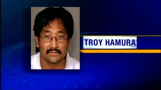 Kauai man sentenced for illegally buying weapons