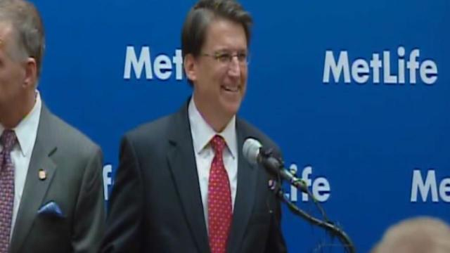 MetLife to create over 2,600 jobs in NC