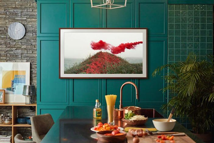 Samsung's The Frame TVs are up to 33 percent off in an early Black Friday sale