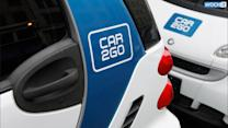 Car2Go's Parent Company Moovel Acquires RideScout And MyTaxi