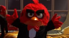 """""""Angry Birds"""" maker Rovio's games get sales boost"""