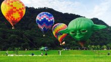 不用跑台東!桃園熱氣球嘉年華五大活動亮點