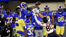 Bears' offence seeks answers after poor showing against Rams