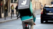 Deliveroo raises nearly $500 million ahead of 200th city launch