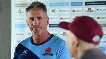 NSW coach questions defensive attitude
