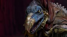 'The Dark Crystal: Age of Resistance' stars say being terrified of Skeksis is 'a rite of passage'