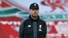 'I've had so many setbacks' - Klopp ready to move on from Man City loss