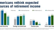 Working in retirement may be the new norm according to PGIM Investments study
