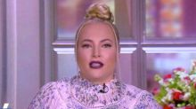 'The View': Meghan McCain Has Thoughts About Chrissy Teigen's Twitter Exit That Are Mostly About… Meghan McCain