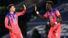 Tammy Abraham points to Chelsea being a 'work in progress' after securing comeback point at West Brom
