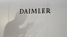 Daimler emite alerta sobre ganancia por problemas con motores diésel
