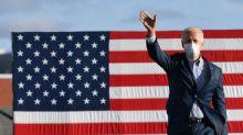 Biden: Trump hat Kampf gegen das Coronavirus aufgegeben