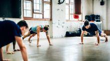 都市運動 GUIDE:訓練指力 / 前臂