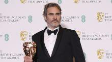 """Joaquin Phoenix denuncia el """"racismo sistémico"""" de la industria del cine"""