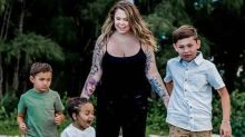'Teen Mom's' Kailyn Lowry Gives Birth to Baby No. 4