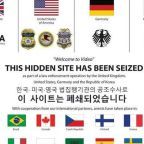 More than 300 arrested in worldwide sting of 'largest dark web child sex abuse marketplace run by bitcoin'