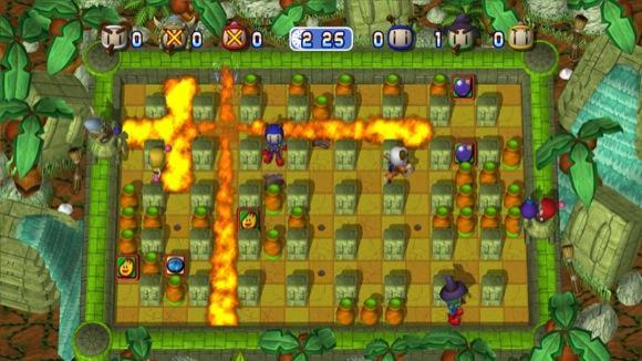 Bomberman Ultra explodes onto PSN June 11