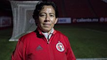 Mar Ibarra, founder of Mexico's first pro women's soccer team, murdered near Tijuana