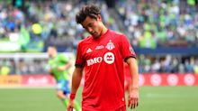 Toronto FC lose in MLS Cup final to Seattle