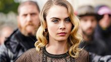 Cara Delevingne to explore her struggle with sexual identity in TV series