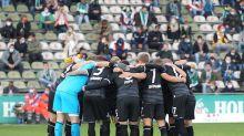 Duisburg-Spiel gegen Halle wird verschoben