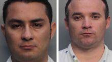 Arrestan a dos sacerdotes por tener sexo en plena vía pública de Miami Beach