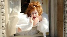 Amy Adams Returning for 'Enchanted' Sequel 'Disenchanted'