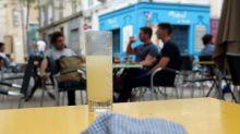 'We're in despair': Marseille bars protest against COVID shutdown