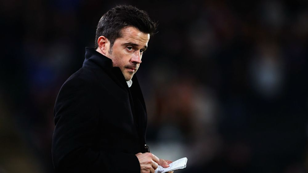 We will talk at the end of the season - Silva non-committal on Hull future