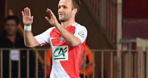 Foot - Coupe - Vidéo : Valère Germain (Monaco) signe un doublé contre Lille en Coupe de France