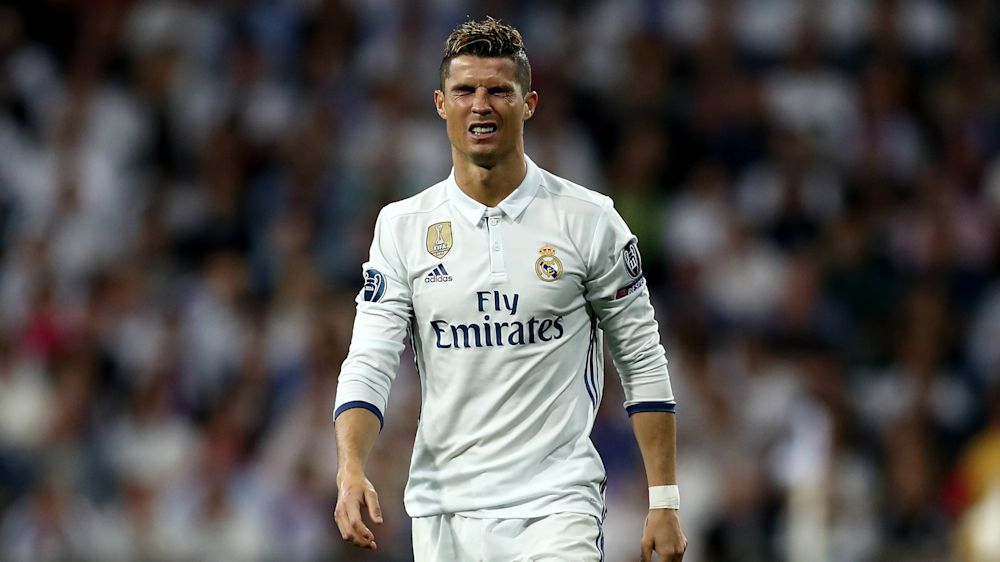 Real Madrid will be Cristiano Ronaldo's last club in Europe, claims Salgado