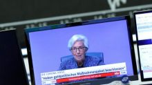 Bank boss Lagarde must quell Berlin's unease if she is to boost the eurozone