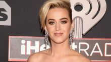 Katy Perry Reveals Past Suicidal Thoughts in Emotional Live Streamed Therapy Session