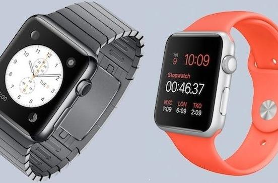 It's time to slow down the Apple Watch hype train