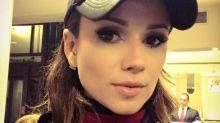 Paula Fernandes passa por cirurgia no olho: 'Uma das coisas mais doloridas que já fiz'