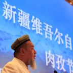 On Eid, Xinjiang imams defend China against US criticism