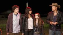 Zombieland 2 is on, and with the original cast