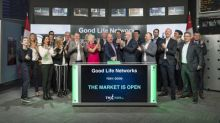Good Life Networks Inc. Opens the Market