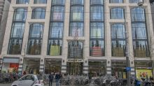 Hudson's Bay closing 15 stores in the Netherlands