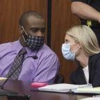 Witnesses testify in trial of man accused in Uber killing