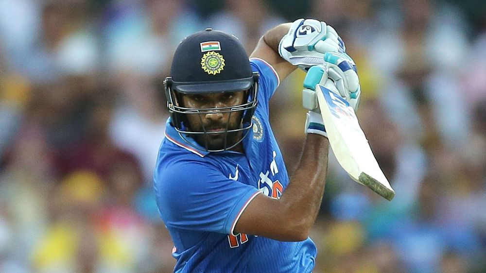 I was scared - Fit-again Rohit reflects on injury woe