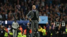 Guardiola eyes long-term future with Man City