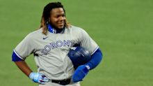 Vladimir Guerrero Jr. says he dropped 42 pounds in offseason