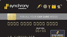 Is Synchrony Financial a Buy?