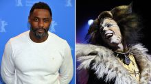 Idris Elba Joins Taylor Swift in 'Cats' Movie Adaptation