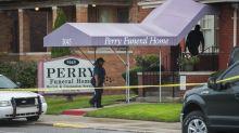 Otro hallazgo macabro en Detroit: restos de 64 fetos fueron encontrados en una empresa fúnebre