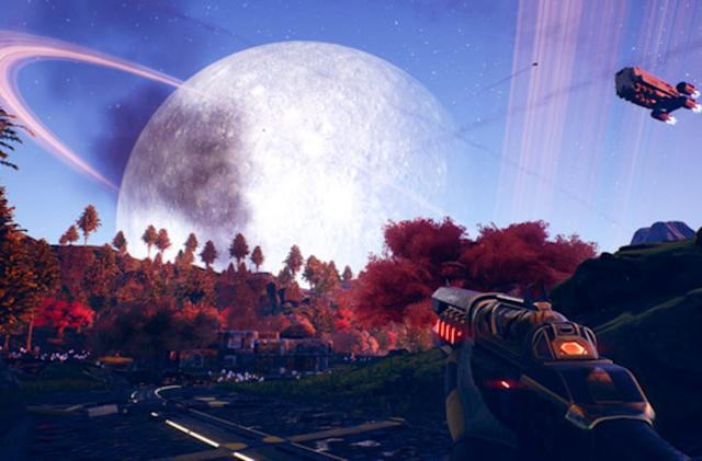 'The Outer Worlds' will land on Nintendo Switch on June 5th
